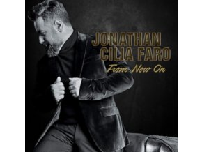 JONATHAN CILIA FARO - From Now On (CD)