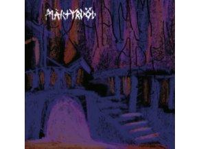 MARTYRDOD - Hexhammaren (CD)
