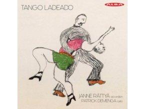 RATTYA / DEMENGA - Tango Ladeado (CD)