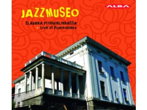 VARIOUS ARTISTS - Jazzmuseo: Live at Pyynikinlinna (CD)