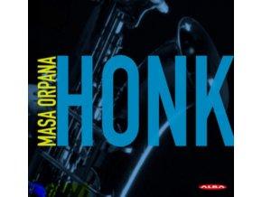 VARIOUS ARTISTS - Masa Orpana: Honk (CD)