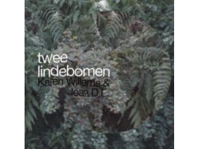 KAREN WILLIAMS & JEAN D.L. - Twee Lindebomen (CD)