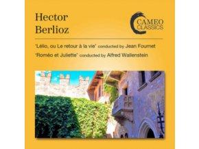 BBC CHORUS / LSO - Hector Berlioz: Lelio. Ou Le Retour A La Vie / Romeo Et Juliette (CD)
