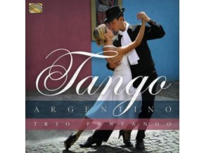 TRIO PANTANGO - Tango Argentino (CD)