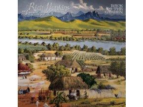 RICH HOPKINS & LUMINARIOS - Back To The Garden (CD)