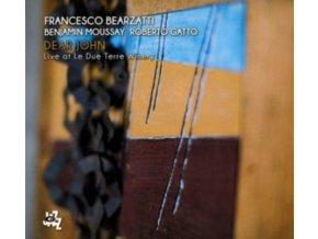BEARZATTI / MOUSSAY / GATTO - Dear John - Live At Le Due Terre Winery (CD)