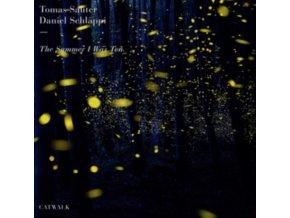 TOMAS SAUTER & DANIEL SCHLAPPI - The Summer I Was Ten (CD)