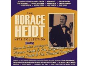 HORACE HEIDT - The Horace Heidt Hits Collection 1937-1945 (CD)