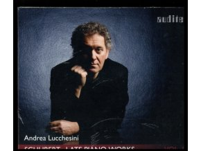 ANDREA LUCCHESINI - Schubert: Late Piano Works (SACD)