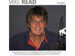 MIKE READ - Singles (CD)