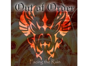 OUT OF ORDER - Facing The Ruin (CD)