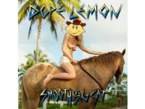 DOPE LEMON - Smooth Big Cat (CD)
