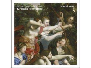 FRANCESCO CERA / ENSEMBLE ARTE MUSICA - Girolamo Frescobaldi: Toccate / Capricci / Fiori Musicali (CD Box Set)