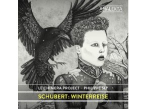 PHILIPPE SLY / LE CHIMERA PROJECT - Schubert: Winterreise (CD)