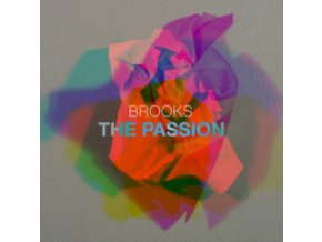 BANG ON A CAN - Jeffrey Brooks: The Passion (CD)