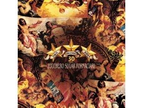 ZUCCHERO - Oro Incenso & Birra (CD)