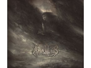 AEON WINDS - Stormveiled (CD)