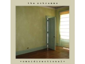 SCHRAMMS - Omnidirectional (CD)