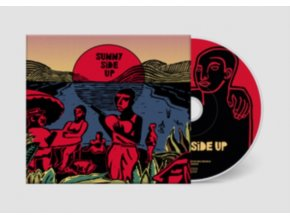 VARIOUS ARTISTS - Sunny Side Up (CD)