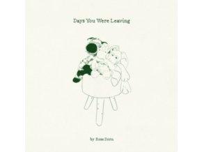 ROSE DORN - Days You Were Leaving (CD)