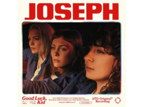 JOSEPH - Good Luck. Kid (CD)