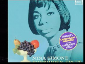 NINA SIMONE - Forbidden Fruit - The Complete LP Plus All Other Songs From The Same Sessions (Digi) (CD)
