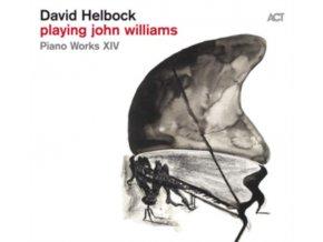 DAVID HELBOCK - Playing John Williams (CD)