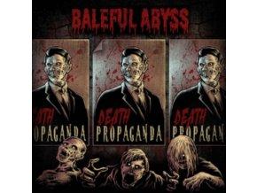 BALEFUL ABYSS - Death Propaganda (CD)