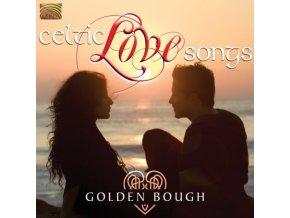 GOLDEN BOUGH - Celtic Love Songs (CD)