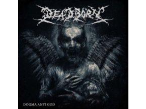 DEADBORN - Dogma Anti God (CD)