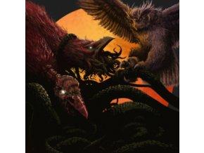 RAD OWL - Madison Beast (CD)
