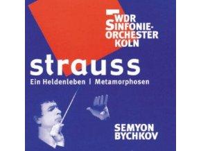 BYCHKOV - Heros Life. A / Metamorphosen (Bychkov) (CD)