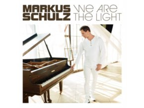 MARKUS SCHULZ - We Are The Light (CD)