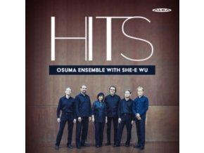 OSUMA ENSEMBLE / SHE-E WU - Hits: Osuma Ensemble With She-E Wu (CD)