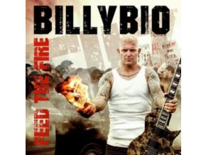 BILLYBIO - Feed The Fire (CD)