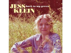 JESS KLEIN - Back To My Green (Digi) (CD)