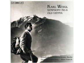 RUNDFUNK SO / SANDERLING - Symphony No. 6. Old Vienna (Francis. Sanderling) (CD)