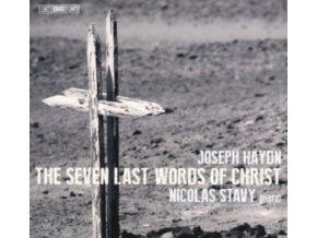 NICOLAS STAVY - Joseph Haydn: The Seven Last Words Of Christ (SACD)