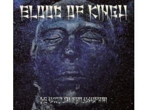 BLOOD OF KINGU - De Occulta Philosophia (CD)