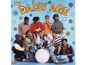 VARIOUS ARTISTS - The Daisy Age (CD)