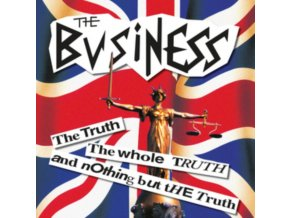 BUSINESS - The Truth The Whole Truth & Nothing But The Truth (CD)