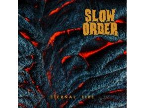 SLOW ORDER - Eternal Fire (CD)