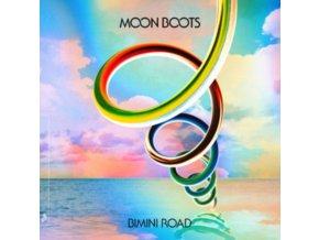 MOON BOOTS - Bimini Road (CD)