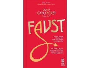 CHRISTOPHE ROUSSET / FLEMISH RADIO CHOIR / LES TALENS LYRIQUES / VERONIQUE GENS / ANDREW FOSTER-WILLIAMS / BENJAMIN BERNHEIM / JEAN-SEBASTIEN BOU - Charles Gounod: Faust (CD)