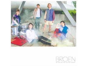 BROEN - Do You See The Falling Leaves? (CD)