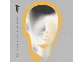 FAIM - State Of Mind (CD)