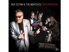 RICK ETRIN & THE NIGHTCATS - Contemporary (CD)