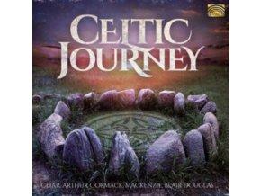VARIOUS ARTISTS - Celtic Journey (CD)
