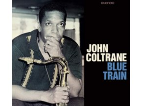 JOHN COLTRANE - Blue Train (Digi) (CD)