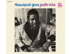 THELONIOUS MONK - Thelonious Monk Plays Duke Ellington (Digi) (CD)